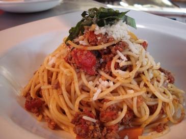 Bella-Spaghetti-Bolognese
